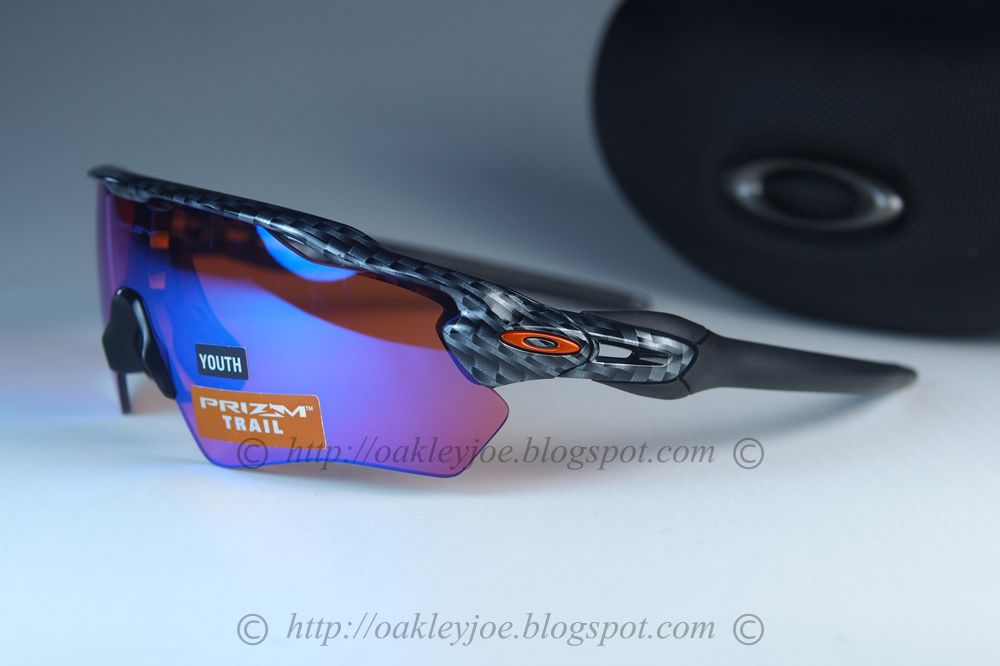 Oakley Radar Lunettes Ev Path Xs Nv8wm0n