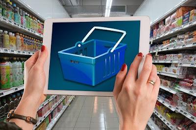 Kementerian Perindustrian Dorong Pajak e-Commerce