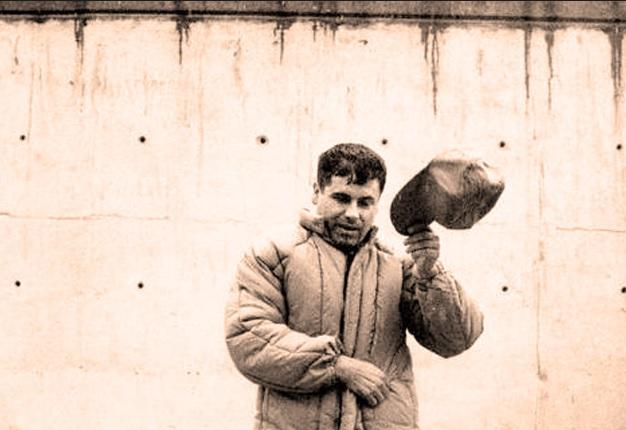 Chapo Guzmán, gorras