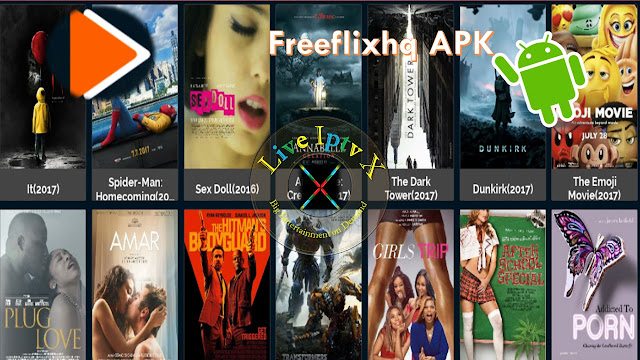 freeflixhq apk