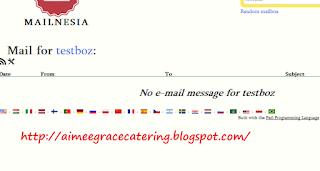 Cara Buat Email Pengganti Mail Hotmail