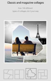 Foto Editor /Aplikasi Edit Gambar Terlengkap untuk Android