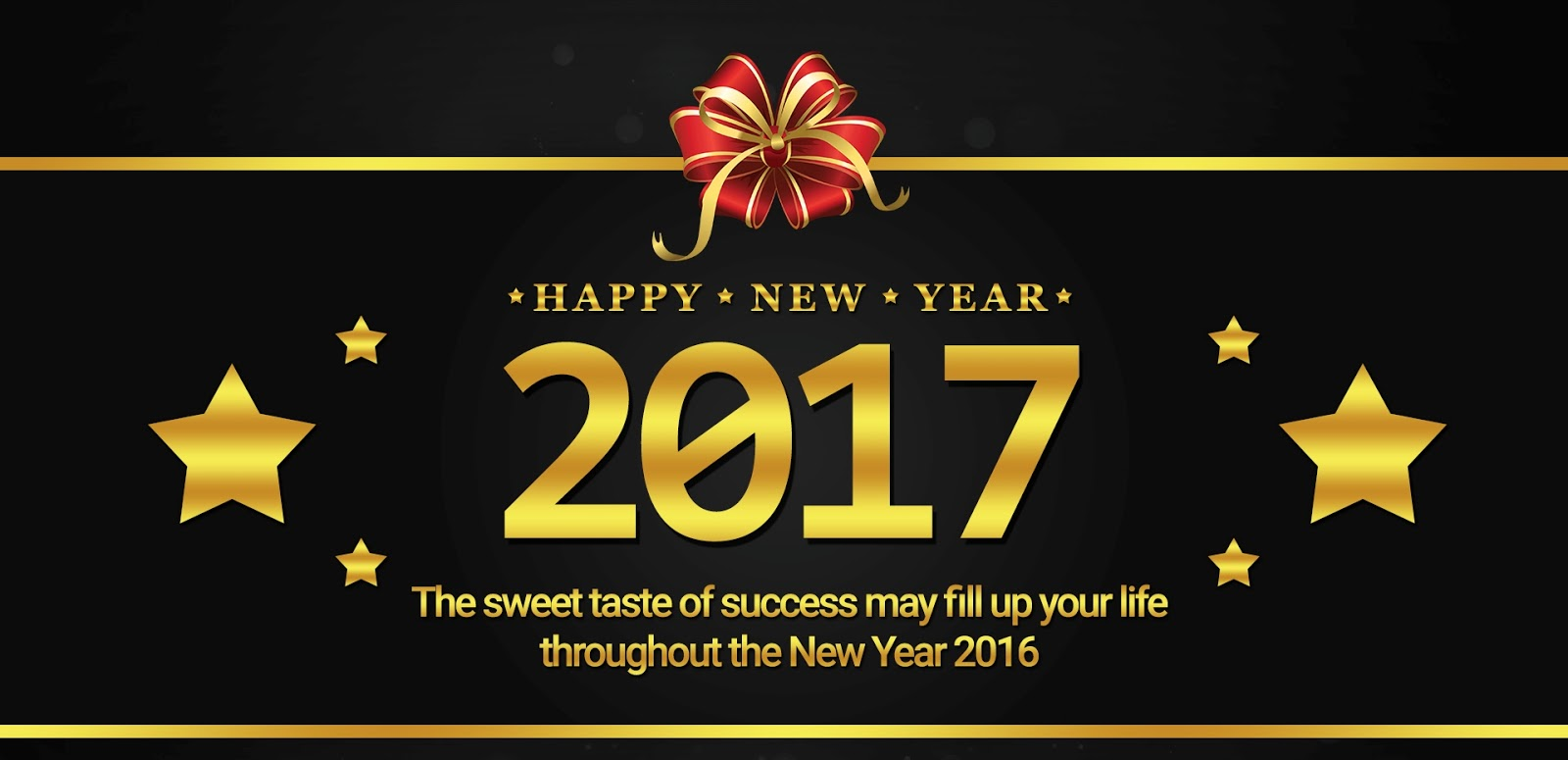 Trendy Facebook Covers 2017 Happy New Year Wishes Banners ~ Happy New ...