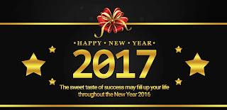 Facebook cover Status New Year 2017