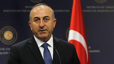 Turki Pertimbangkan Kerjasama Militer dengan Rusia