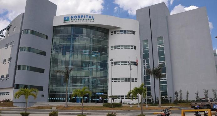 Veinte motoristas son atendidos al día en emergencia del hospital Ney Arias Lora