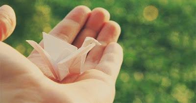 Ghi nhớ sự tử tế và quên đi sai lầm của người khác để sống vui vẻ khỏe mạnh