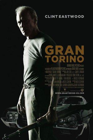 Poster Gran Torino 2008