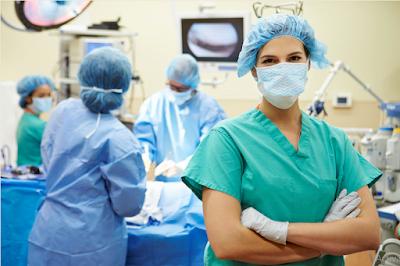kumpulan soal-soal uji kompetensi (UKOM) perawat