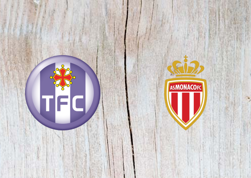 Toulouse vs Monaco Full Match & Highlights 15 September 2018