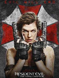 Download Free Resident Evil The Final Chapter (2016) HD-Rip 720p Full Movie www.uchiha-uzuma.com