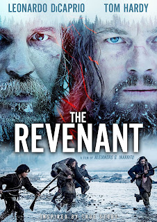 Download Film Revenant (2016) DVDSCREENER – 800MB – ShAaNiG