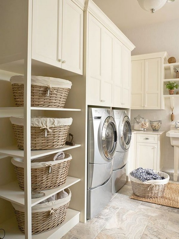 Laundries Room Design Ideas That You Really Want It 9