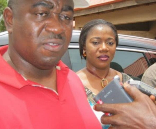 gabriel suswam evicted