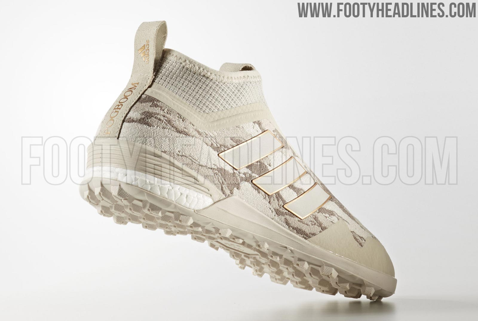 Ace ExclusifFuite Des Pogboom Adidas Chaussures 17Purecontrol WEH9D2I