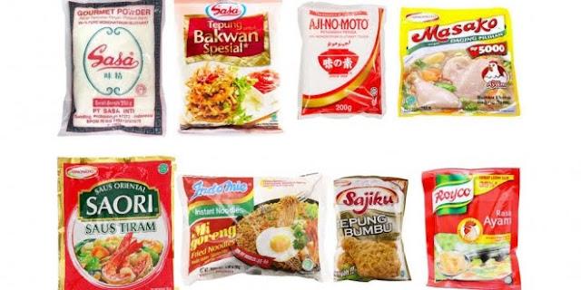 Wajib Baca! Penjelasan MUI Tentang Produk: SASA, Masako, Ajinomoto, Indomie, Sajiku, Saori dan Royco