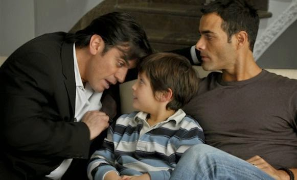 La otra familia, 3