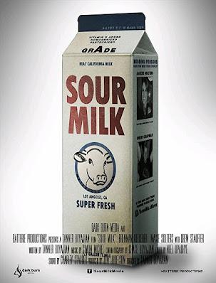 Contoh Produk Sour Milk