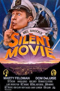 Silent Movie Movie Trivia