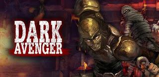 Dark Avenger Mod Offline APK
