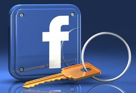Cara Kunci Album Di Facebook