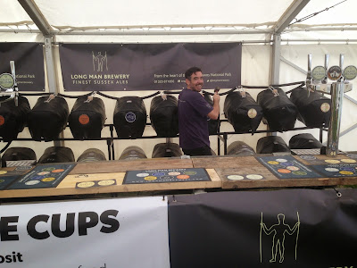 Beer festival hire