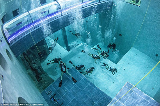 Y40 Deep Joy Pool - Img 2