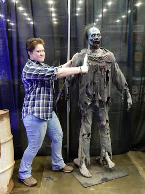 CT Horrorfest