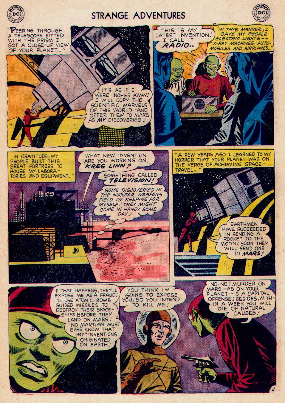 Strange Adventures (1950) issue 95 - Page 15