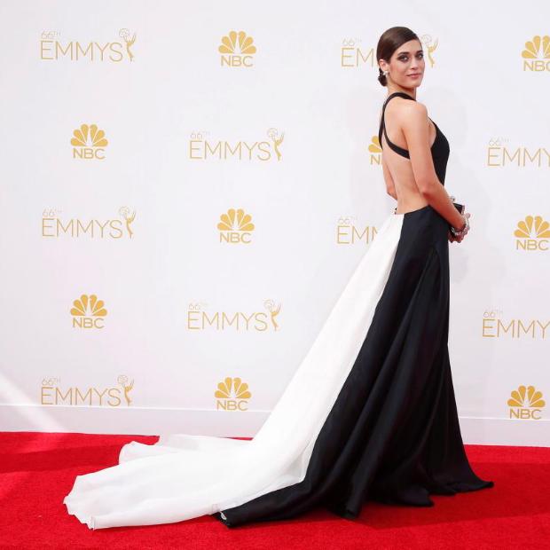 Fashion Observations at Emmys 2014, Tanvii.com