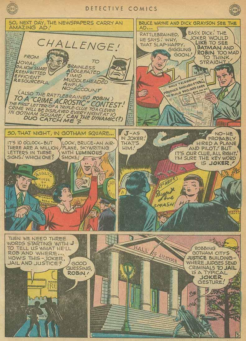 Detective Comics (1937) 114 Page 4