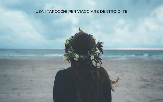 5 STESURE PER CONOSCERTI MEGLIO ATTRAVERSO I TAROCCHI