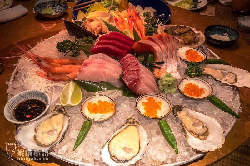 【台北美食景點】上引水產煮海海鮮。產地直送漁市合菜餐廳