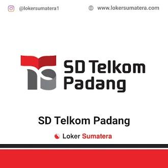 Lowongan Kerja Padang, SD Telkom Padang Juli 2021