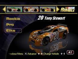 Download Nascar Rumble PSX ISO High Compressed | Tn Robby Blog | Share All About Computer