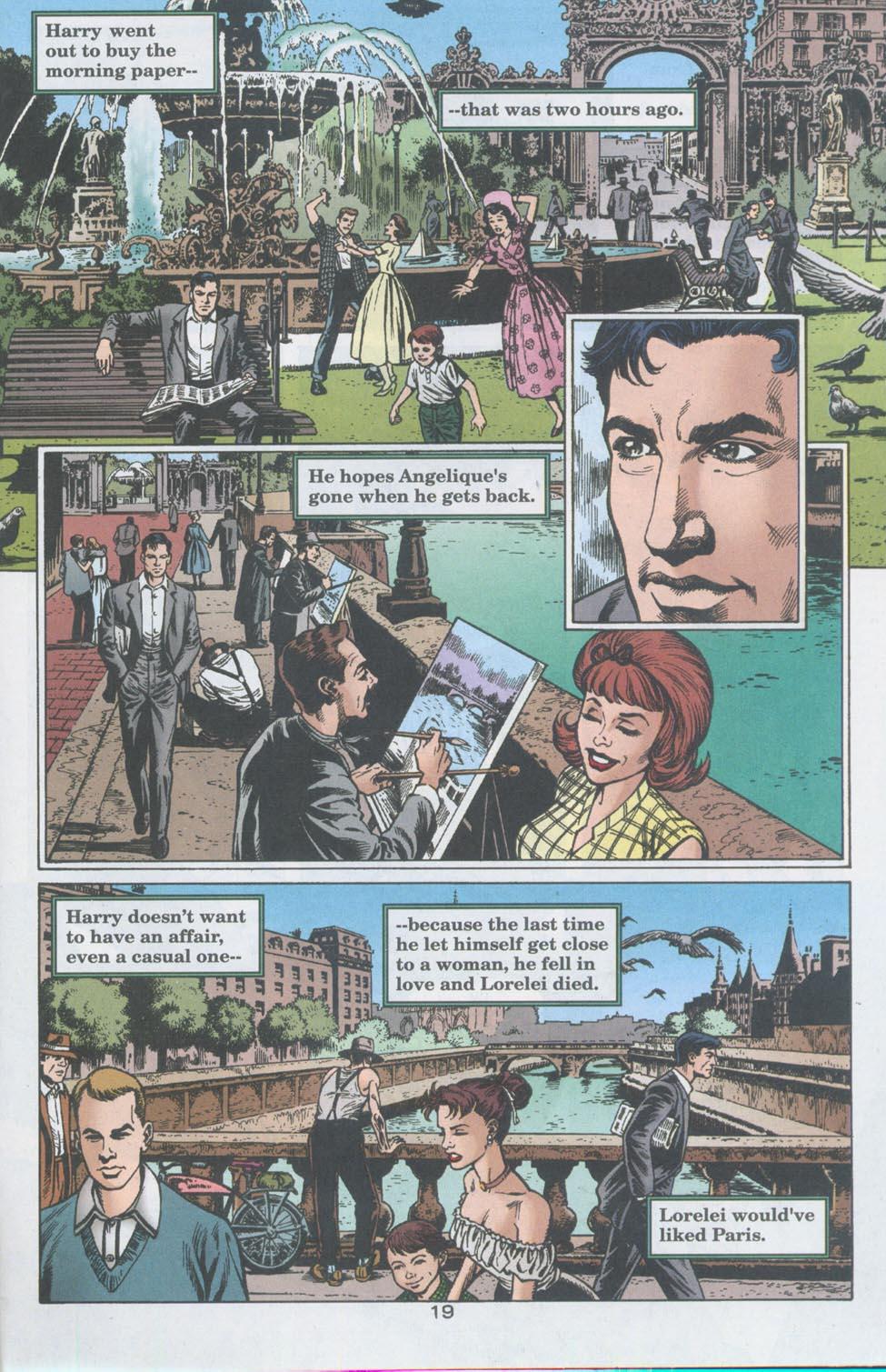 Read online American Century comic -  Issue #15 - 19