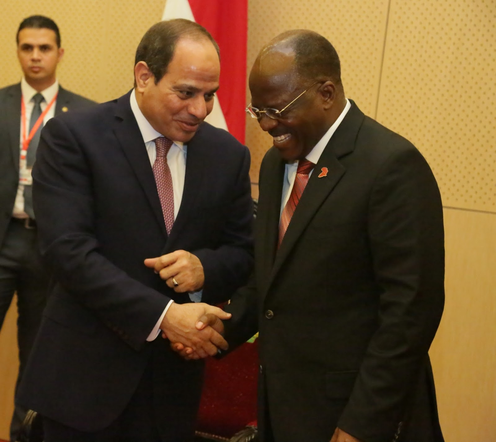 abdel fattah el sisi thesis Watch video mr govrin is a fluent arabic speaker who wrote his doctoral thesis on arab liberalism  and abdel fattah el-sisi, the egyptian president,.