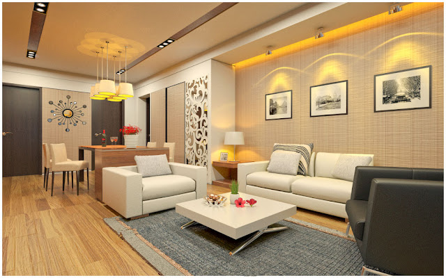 SKETCHUP TEXTURE: FREE 3D MODEL LIVING ROOM VRAY SETTING #7