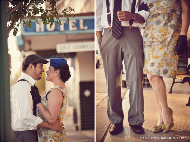 Engagement Session Angelica Che By Kristen Swanson