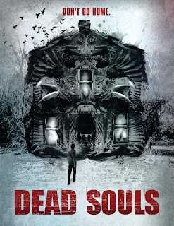 Dead Souls – DVDRip AVI + RMVB Legendado