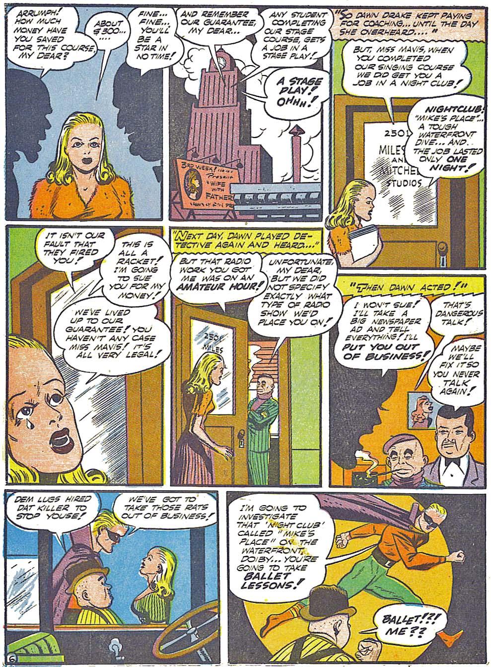 Read online All-American Comics (1939) comic -  Issue #49 - 8