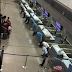 Japanese airline staff bow head to their passengers due to delayed flight! - gone viral