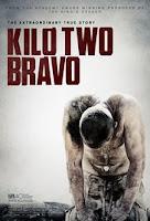 Kilo Two Bravo (2015) Poster