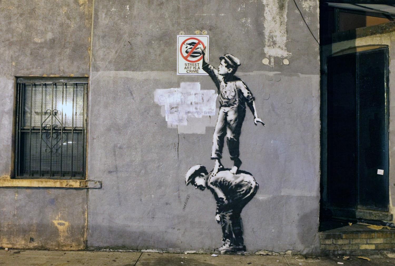banksy - photo #25
