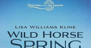 Wild Horse Spring (Sisters in All Seasons)