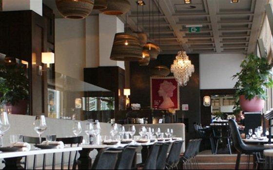 10 Michelin Starred Restaurants in Amsterdam