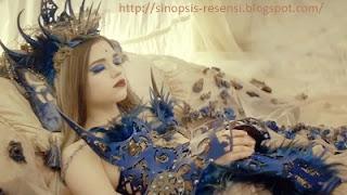 Sinopsis Film The Curse of Sleeping Beauty, Kutukan Putri Tidur