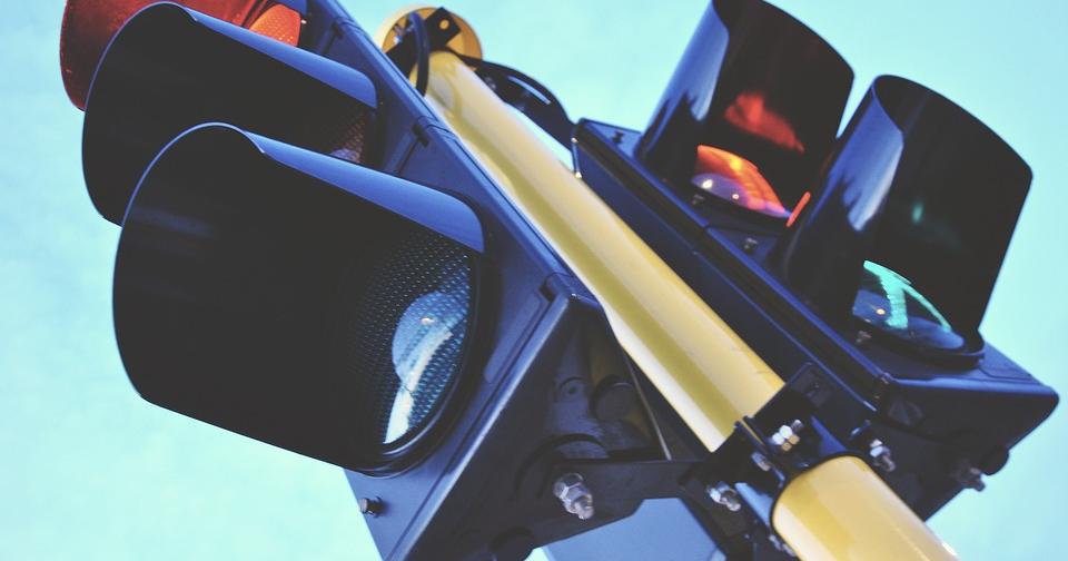 Skema Rangkaian Lampu Lalu Lintas Traffic Light Dan Prinsip Kerjanya Andalan Elektro