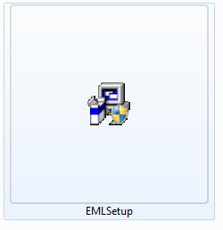 EMLsetup