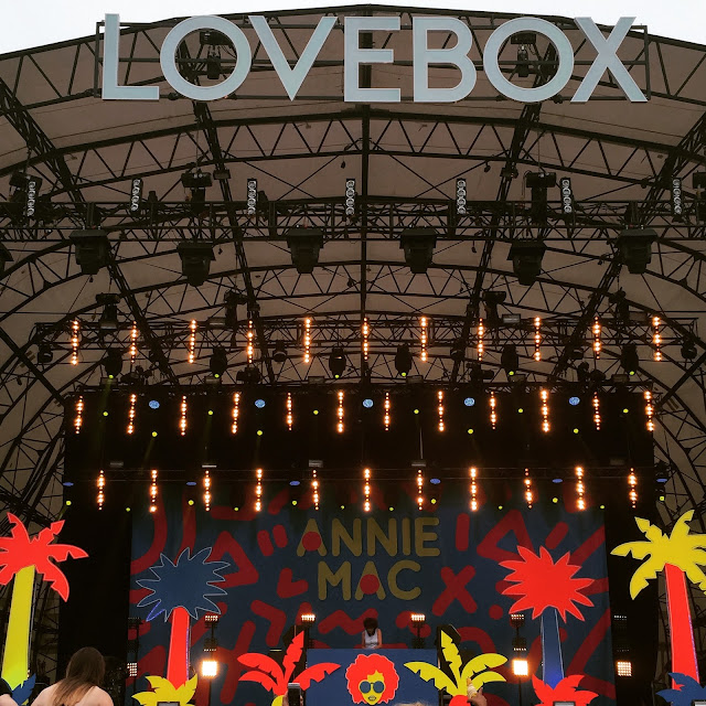lovebox volunteering warchild